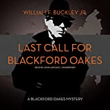 Bargain Audio Book - Last Call for Blackford Oakes  Blackford