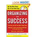 Organizing for Success, Second Edition