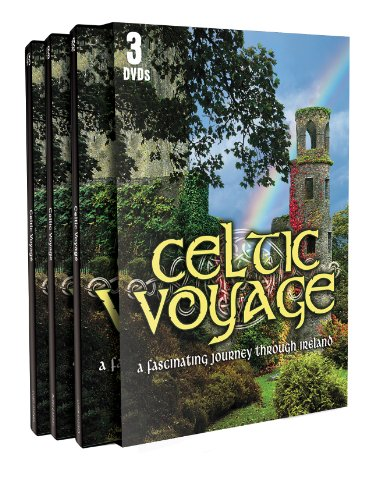 Celtic Voyage: A Facinating Journey Through Ireland
