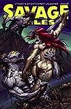 Savage Tales #9 (Savage Tales Vol. 1)
