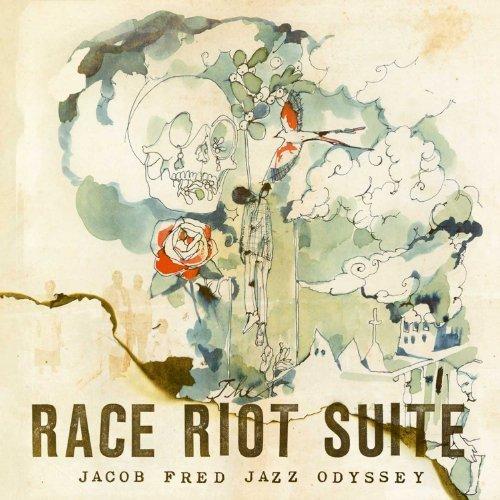 Race Riot Suite (Odyssey Race)