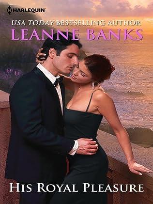 book cover of His Royal Pleasure