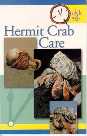 Hermit Crab Care (Quick & Easy)