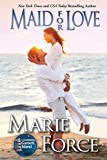 Maid for Love (Gansett Island Series Book 1)