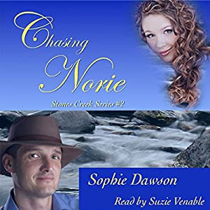 Chasing Norie Audiobook