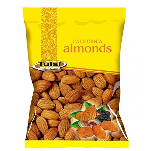Tulsi Almonds, 1kg