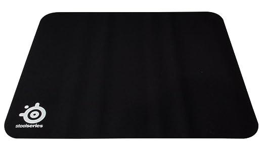 468 opinioni per Steelseries Qck Mass, Mouse Pad Da Gioco Spesso, 320mm X 270mm, Tessuto, Base In