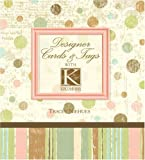 Designer Cards and Tags with K and Company, Tracey Niehues, 1579909868