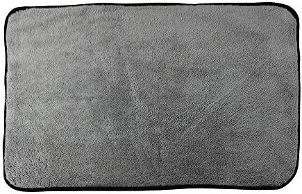 Selotrot Pluche Drogende Handdoek Absorberende Auto Schoonmakende Doeken Zachte Draagbare Wassen Auto Detailing