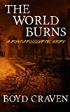 img - for The World Burns: A Post Apocalyptic Story book / textbook / text book