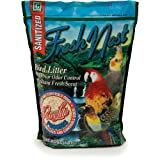 Absorbtion Corp Pet Products Fresh Nest Purelite Litter, 600 Cubic Inch, Green, My Pet Supplies