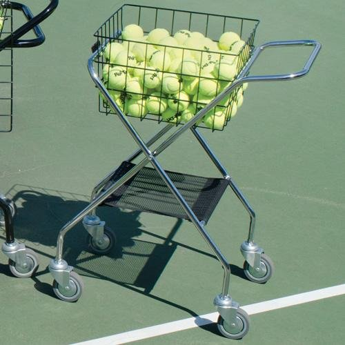 BSN Sports Mini Teaching Cart (Ball Carts Tennis)