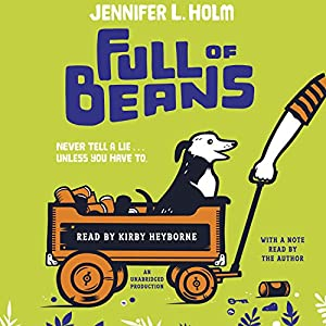 Full of Beans Audiobook