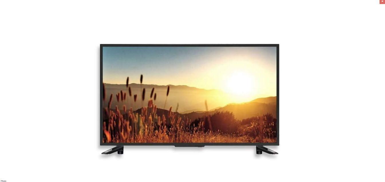 AKAY TV AKTV3921S TV LED 39