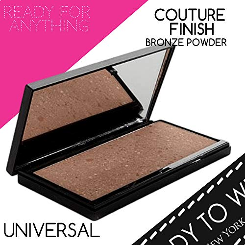 Ready to Wear COUTURE BRONZER DELUXE COMPACT (Bronze)