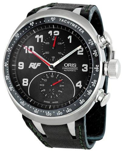 oris-mens-67376117084ls-ruf-ctr3-chronograph-limited-edition-black-dial-watch