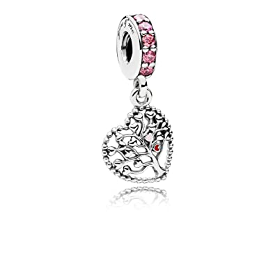 Pandora Women Silver Bead Charm - 796592czsmx NhOPr