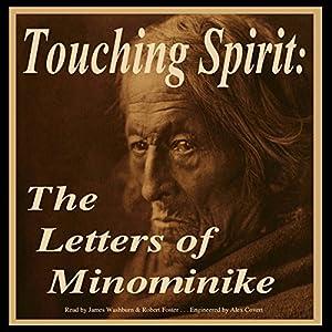 Touching Spirit Audiobook