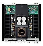Yamaha Audio A-S2200BL Integrated Amplifier