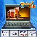 DELL Latitude E6420 [P15G] -32bit Core i5 2.5GHz 4GB 128GB ハイパー14.1インチ(B1028N026)の商品画像