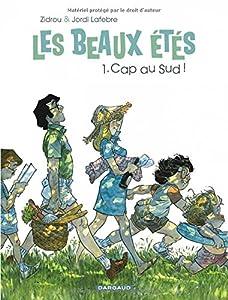 """Afficher """"Les beaux étés n° 1 Cap au Sud !"""""""