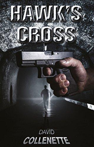 Book: Hawk's Cross by David Collenette