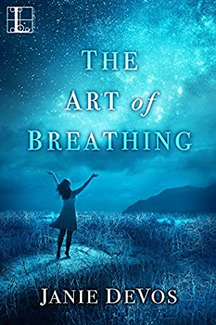 book cover of The Art of Breathing