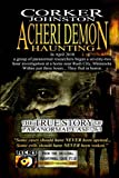 img - for Acheri Demon Haunting: The True Story of Paranormal Case 263 book / textbook / text book
