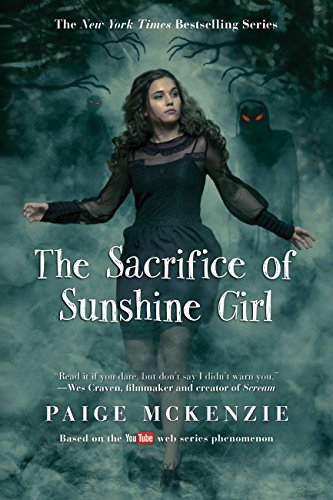 The Sacrifice of Sunshine Girl (The Haunting of Sunshine Girl Series) cover