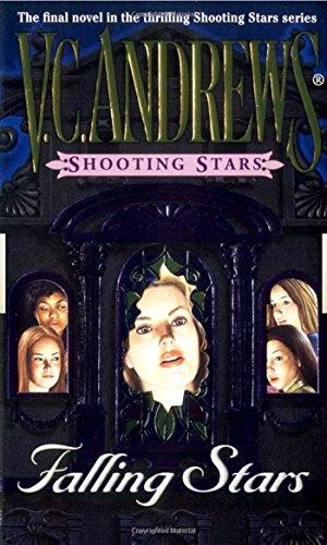 Green Falling Star - Falling Stars (Shooting Stars)