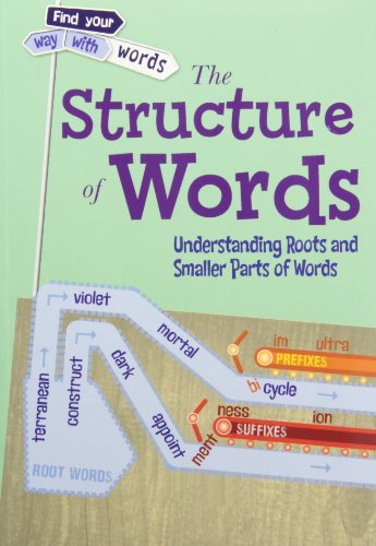 The Structure of Words: Understanding Prefixes, Suffixes, and Root Words (Find Your Way With Words)