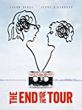 DVD : The End Of The Tour