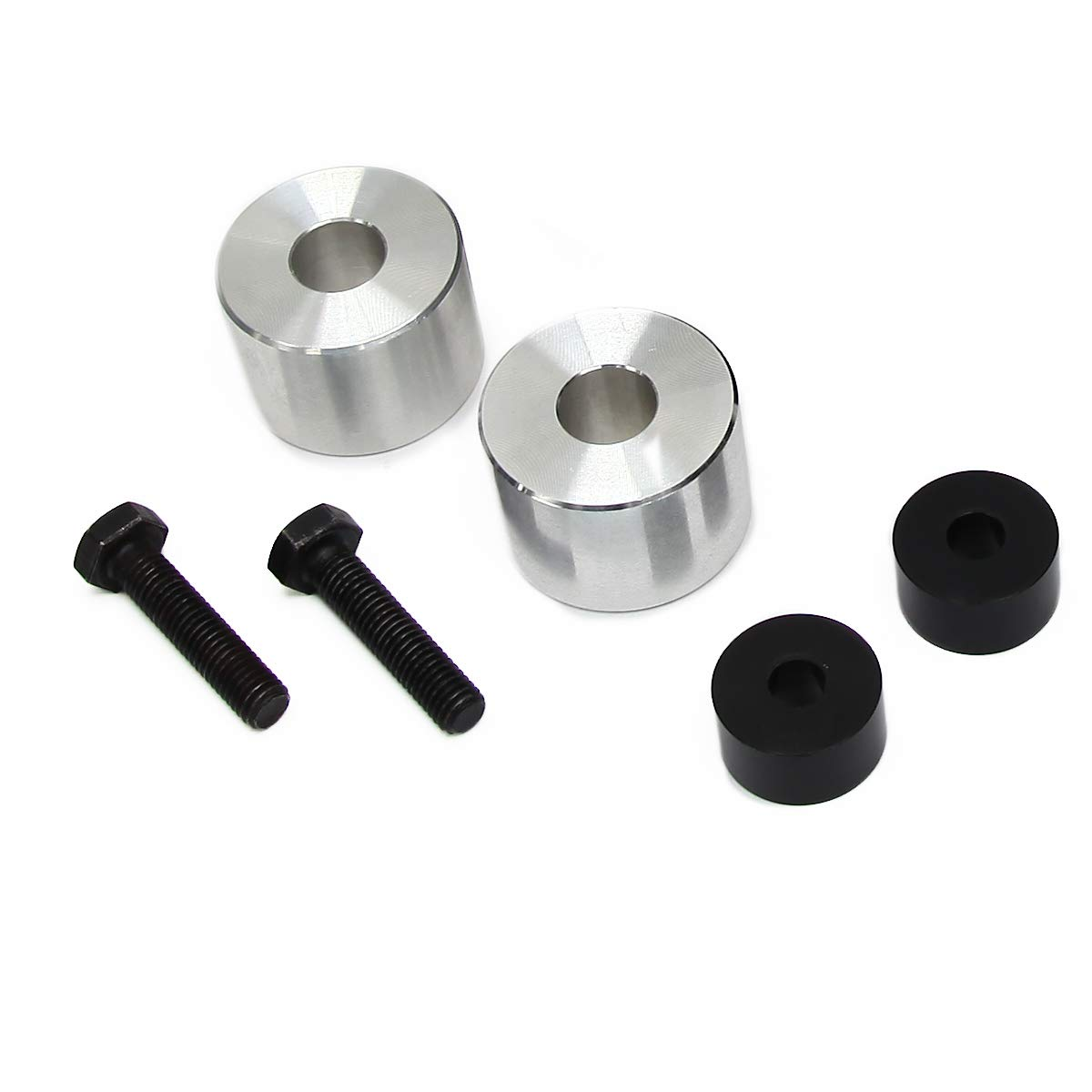 Tundra Tacoma and Sequoia Differential Drop Kit Including Bolts 4WD