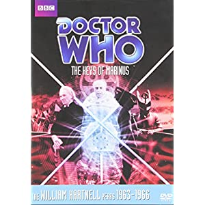 Doctor Who: The Keys of Marinus (Story 5) (2010)
