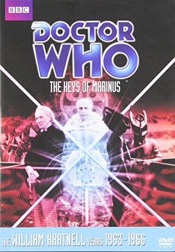 Doctor Who  The Keys Of Marinus  Story 5