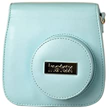 Fujifilm Instax Mini 8 Groovy Case - Blue