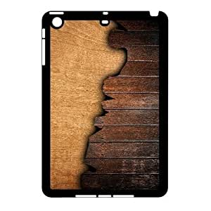 Wood Print Personalized Cover Case for Ipad Mini,customized phone case ygtg-294946
