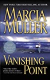Front cover for the book Vanishing Point by Marcia Muller
