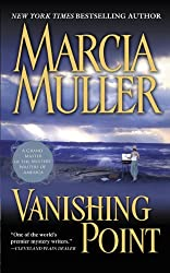 Vanishing Point (A Sharon McCone Mystery Book 23)