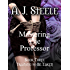 Training to be Taken (Mastering the Professor Book 3)