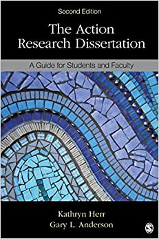 Action research dissertation proposal