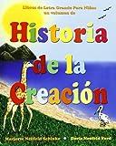 Historia de la Creación, Marjorie Schinke, 1463786492