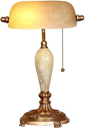 MICOKY Chevet léger ménage Banque éclairage de Table Lamp