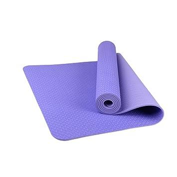 ZEQUAN Colchoneta de Yoga casa Alfombra cojín Equipo de ...