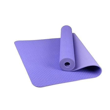 WZL Esterilla de Yoga Colchoneta de Yoga casa Alfombra cojín ...