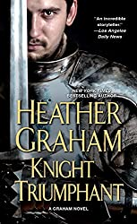 Knight Triumphant (Graham Clan Book 4)