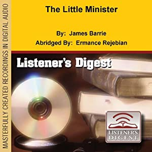 The Little Minister Audiobook
