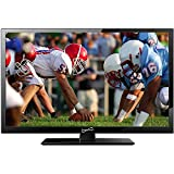 SuperSonic 1080p LED Widescreen HDTV with HDMI Input and AC/DC Compatible for RVs, 19-Inch