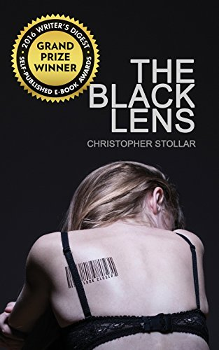 The Black Lens - Book Black The Lens