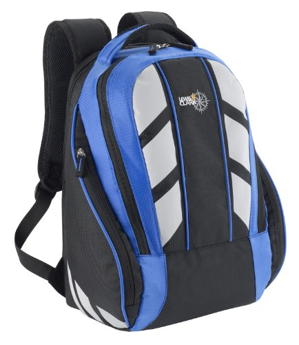 Lewis N. Clark Sport Pack, Black/Multi, One Size Review